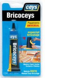 CEYS Bricoceys Pegamento Universal