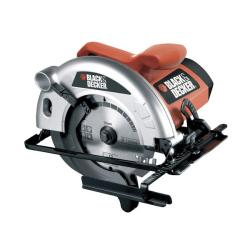 Sierra Circular Portatil CD601.BLACK-DECKER