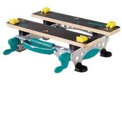 Mesa de Trabajo Master Compact 6162000 WOLFCRAFT