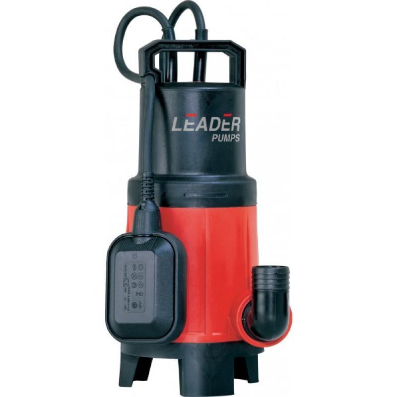 Bomba drenaje aguas sucias ecovort 520a leader pump - Bombas de agua sucias ...