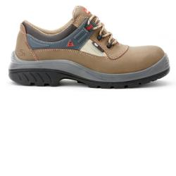 ZAPATO LIGHT S3 BEIGE BELLOTA