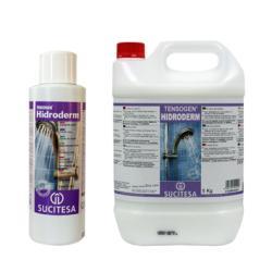 Jabón en crema Hidroderm 1000 ml.SUCITESA