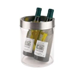 Enfriador botella doble 19 cms. 36051.APS