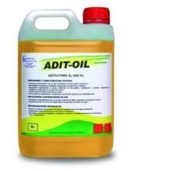 Aditivo para Gasoil.Adit Oil.BNT