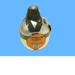 Cantimplora aluminio 1,5 lts. MAYUELA