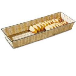 Canasta buffet rectangular rattan.APS