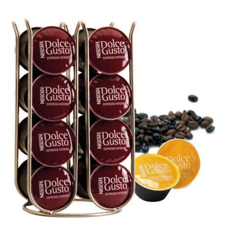 Dispensador capsulas dolce gusto for Capsulas dolce gusto baratas