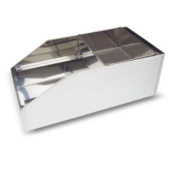 Harinero Inox de Lacor