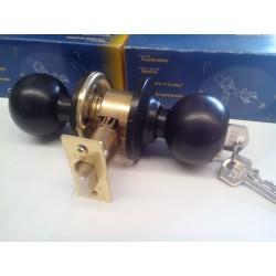 POMO TESA LLAVE Y CONDENA MD3900-60 NE