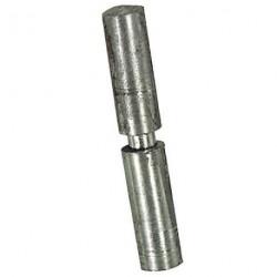 Pernio soldar hierro 10x60