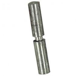 Pernio soldar hierro 12x60
