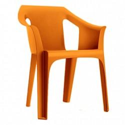 Sillon Cool Naranja RESOL