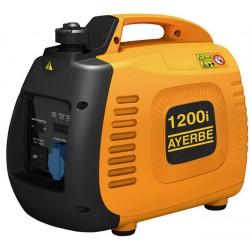 Generador iNVERTER AY1200KT AYERBE