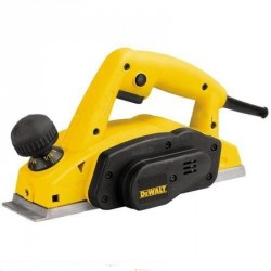 cepillo carpintero electrico dewalt dw680