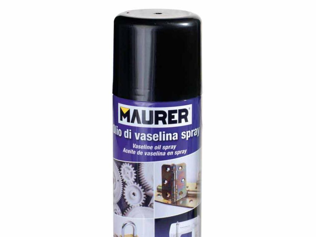 Aceite vaselina en spray maurer - Aceite de vaselina ...