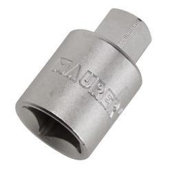 ADAPTADOR MAURER REDUCTOR  1/2 H - 3/8 M
