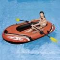 Kayac y barcas