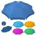 Sombrillas y parasoles
