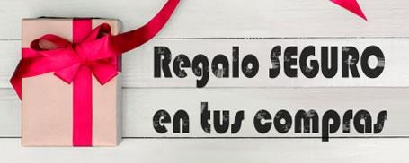 Promocion REGALO SEGURO