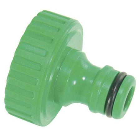 ADAPTADOR MANGUERA PLASTICO 1/2 HEMBRA  BLISTER