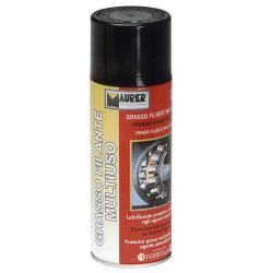 SPRAY MAURER GRASA                 400 ML.