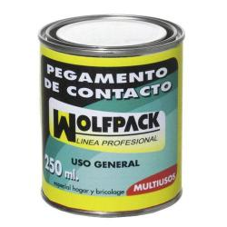PEGAMENTO CONTACTO WOLFPACK   250 CC