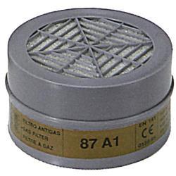 FILTRO A1 (GASES/VAPORES ORGÁNICOS)