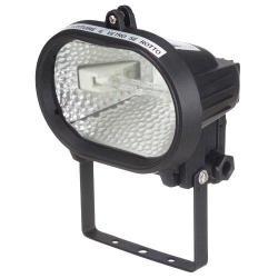 FOCO HALOGENA ENO 150W  +  LAMPARA 120 W AHORRO  (OVAL)