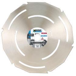 DISCO MATERIALES PLASTICOS MAURER   230 MM.