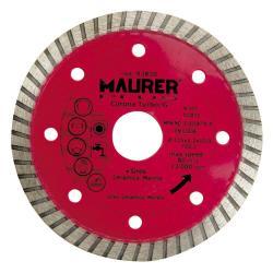 DISCO DIAMANTE MAURER GRES  115MM