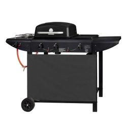 BARBACOA GAS 139X57,5X96 WACO