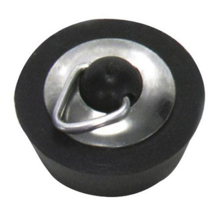TAPON GOMA    30 MM.