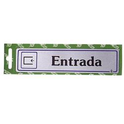 ROTULO ENTRADA