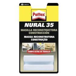 NURAL -  35 BLANCO  (1 PASTILLA 50 GRAMOS)