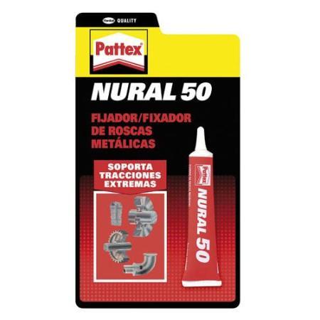 NURAL -  50 ANAERÓBICO  (1 TUBO  10 CC)