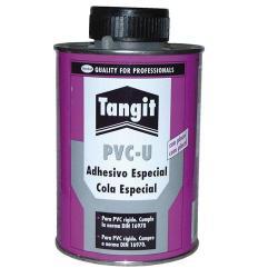 PEGAMENTO TANGIT PVC RIGIDO  500 GR