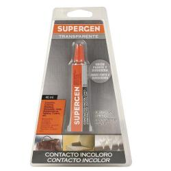 PEGAMENTO SUPERGEN INCOLORO   40 ML