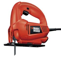 SIERRA VAIVEN BLACK&DECKER KS - 501