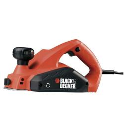CEPILLO BLACK&DECKER KW 712