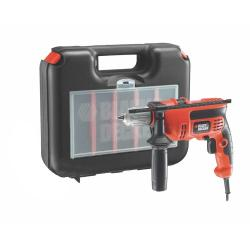 TALADRO BLACK&DECKER CD 714 CRESKA QS