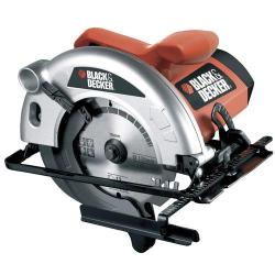 SIERRA CIRCULAR BLACK&DECKER CD 601