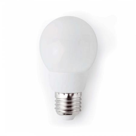 HYUNDAI LAMPARA BAJO CONSUMO 7W E27 2700K