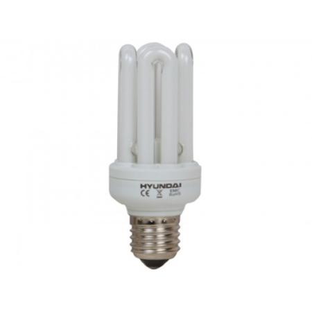 HYUNDAI LAMPARA BAJO CONSUMO 15 W