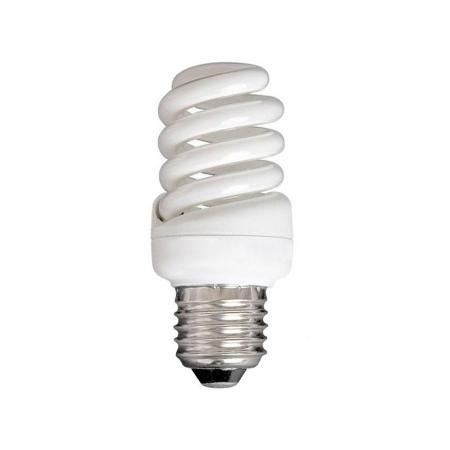 HYUNDAI LAMPARA BAJO CONSUMO 9W E27 4200K