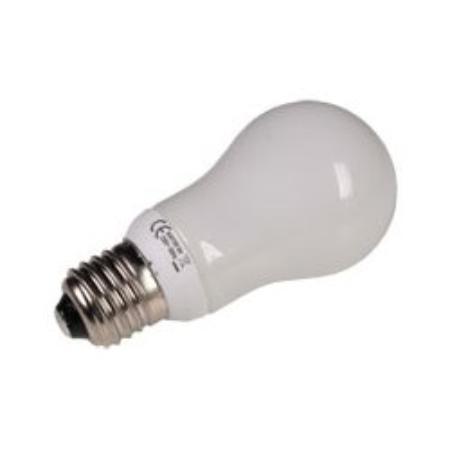 HYUNDAI LAMPARA BAJO CONSUMO 15W E27 CW