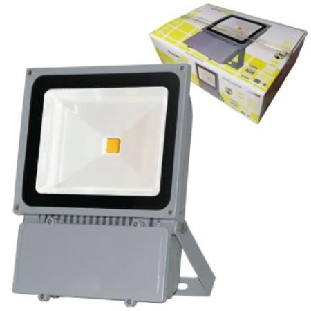 BATTERYLIGHT PROYECTOR LED INDUSTRIAL 70W CW