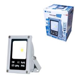 BATTERYLIGHT PROYECTOR LED PRO 10W CW