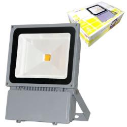 BATTERYLIGHT PROYECTOR LED INDUSTRIAL 100W CW