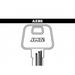 LLAVE EN BRUTO AZ-14 JMA