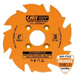CMT DISCO ENGALLETADORA 100MMX20 MM GROSOR 3,95